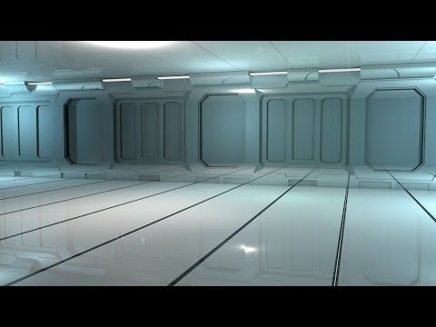 Best Part 2 How To Make A Sci Fi Wall Room In Cinema 4D 400 x 300