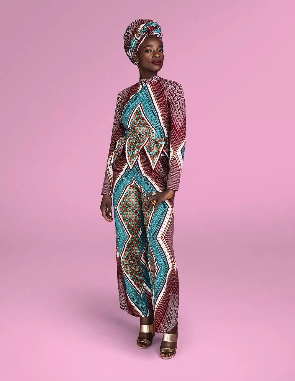 Pin de Nina en African dresses & Inspiration of the Culture   Pinterest