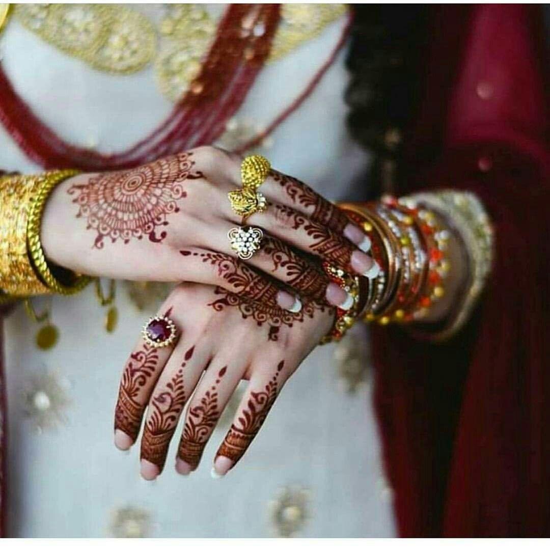 Pin mehndi and bangles display pics awesome dp wallpaper on pinterest - Mehndi Designs Beautiful Bride Design Tattoos Hennas