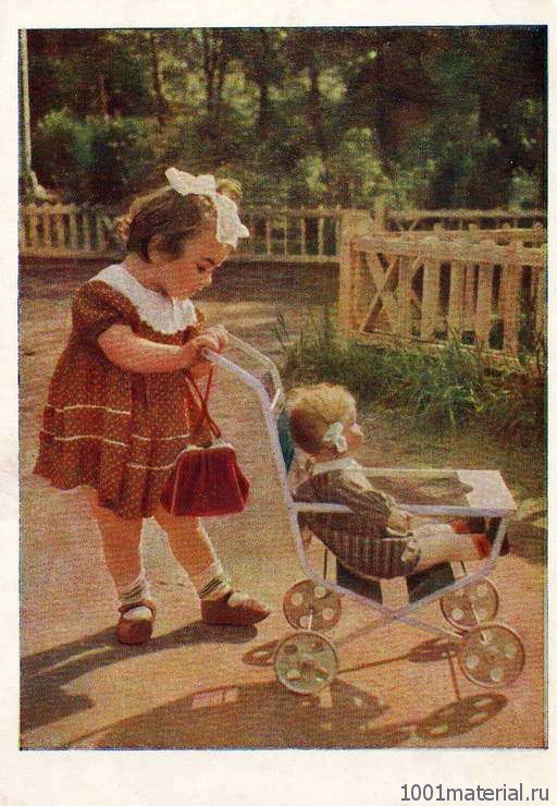 Открытки с куклами советские, для открытки своими