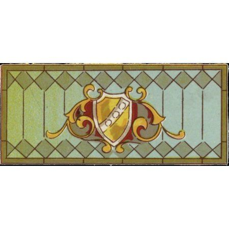 Radford 1904 5a Canvas Art - (24 x 36)