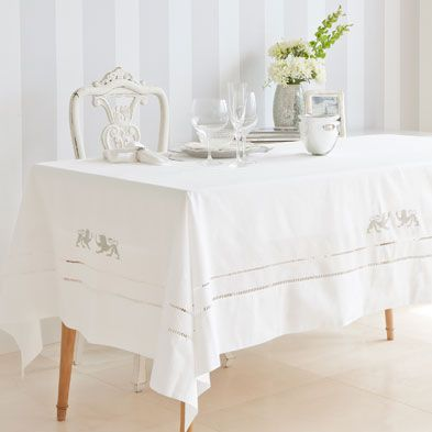 Tablecloths & Napkins | ZARA HOME United States of America
