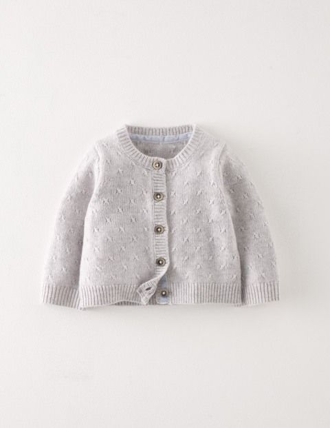 3ceb8fee7 Baby Cashmere Cardigan | Classic Knits for Children | Cashmere ...