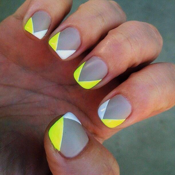 Pin by Samantha Hammack on nailed it | Pinterest | Mani pedi ...