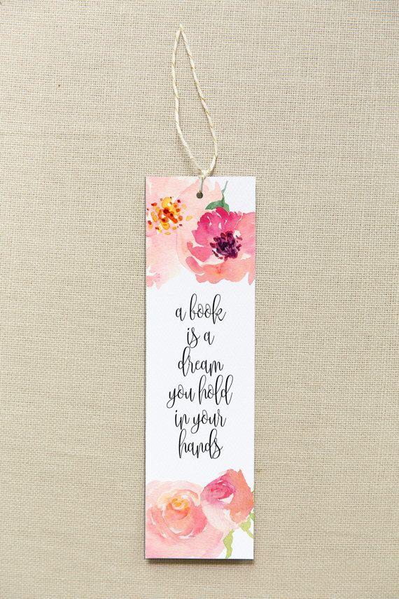 printable bookmarks, bookmarks, printable. quotes