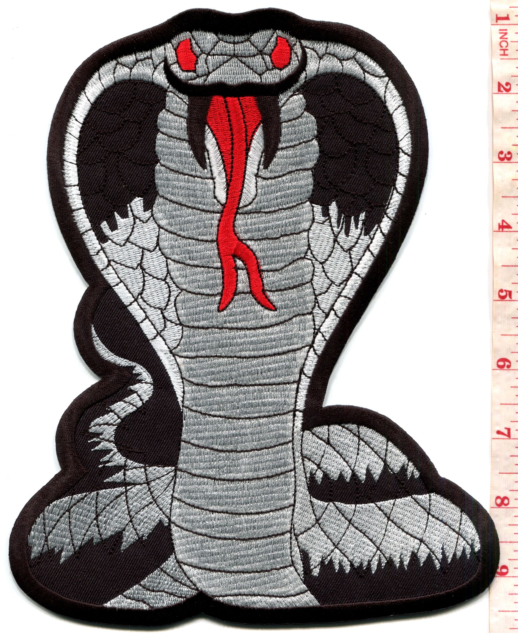 Muay Thai boxing fighters boxers martial arts applique iron-on patch S-53