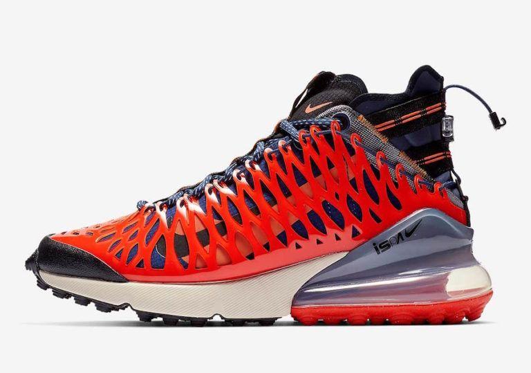Nike ISPA Air Max 270 SP SOE Store List |