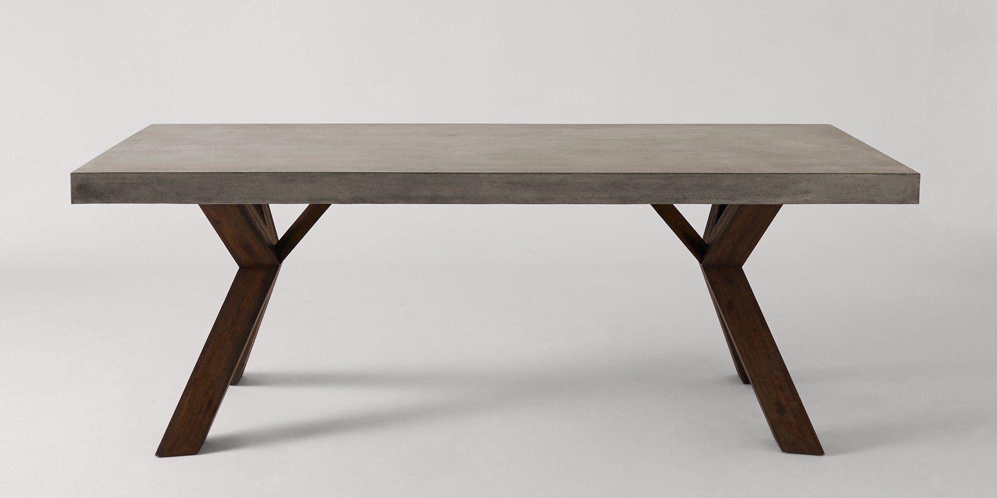 Unique Table Basse Acacia