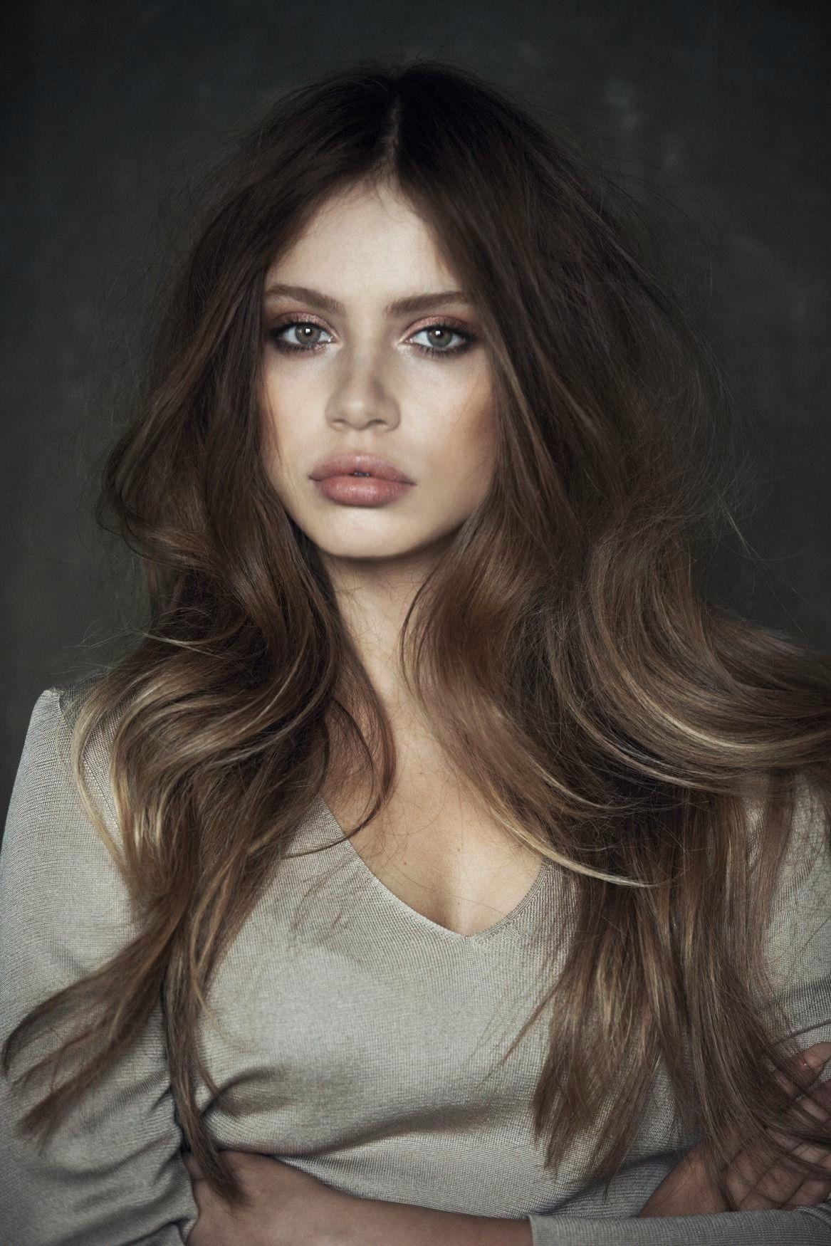 ZsaZsa Bellagio Fashion Babes Pinterest Hair Style And Make Up