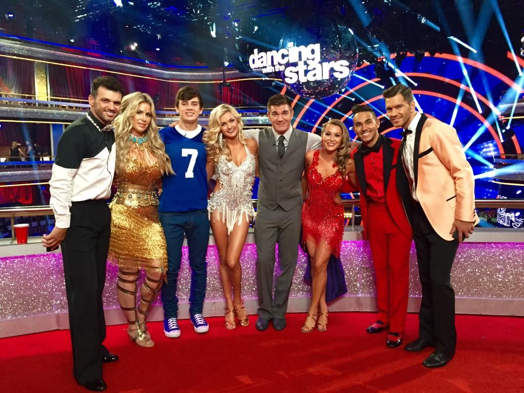 Dancing With The Stars Recap Lots Of Room To Grow In 2019