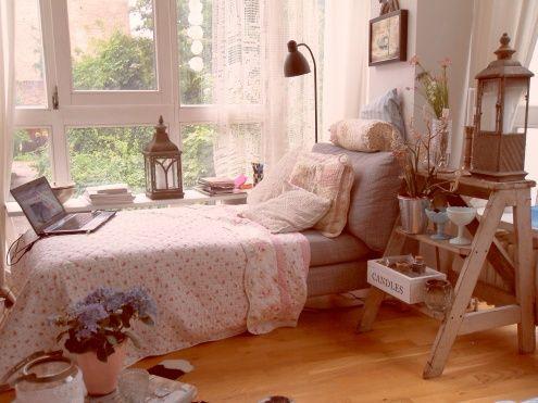 Leseecke tags leseecke gem tlich tchibo compactstone einrichtung wohnzimmer - Einzimmerwohnung einrichtungsideen ...