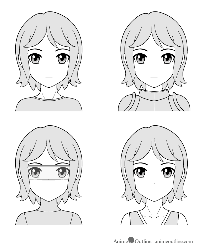 How To Make Your Own Anime Or Manga Character Manga Characters Manga Make A Character