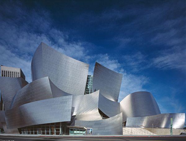 Guggenheim Museum Bilbao – CAD Design | Free CAD Blocks