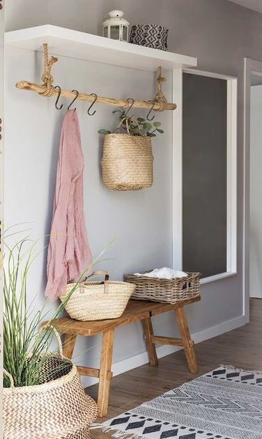 This entryway setting but with a modern vibe – My Blog