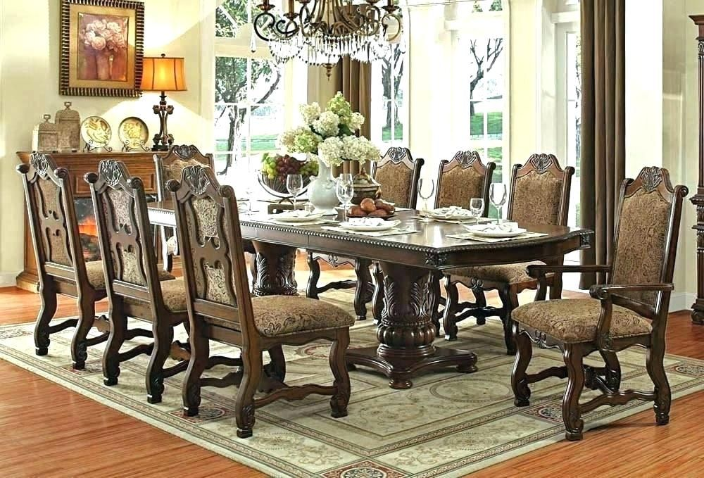 Dining Tables Set For Sale Formal Dining Table Set Traditional
