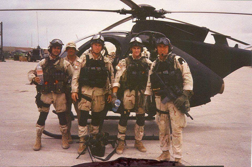 Black Hawk Biography