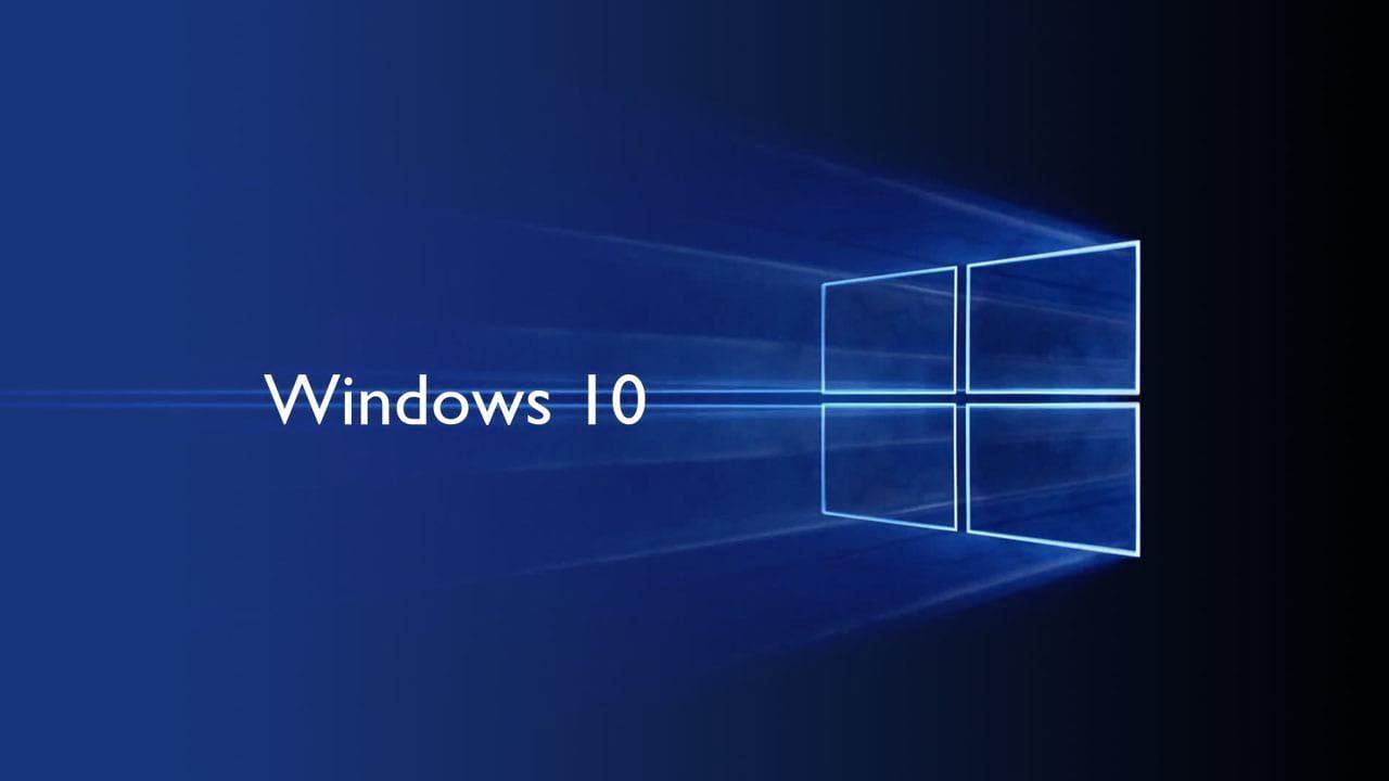 How To Clean Install Windows 10 Softonic Windows 10 Logo Windows 10 Wallpaper Windows 10