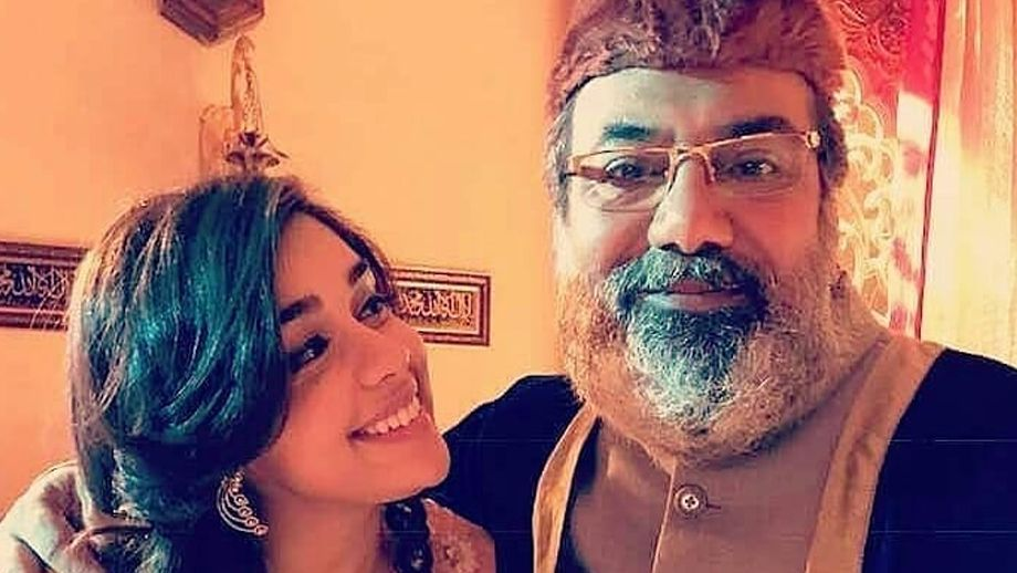 AdnanKhan #AnjitaPoonia #EishaSingh #IshqSubhanAllah