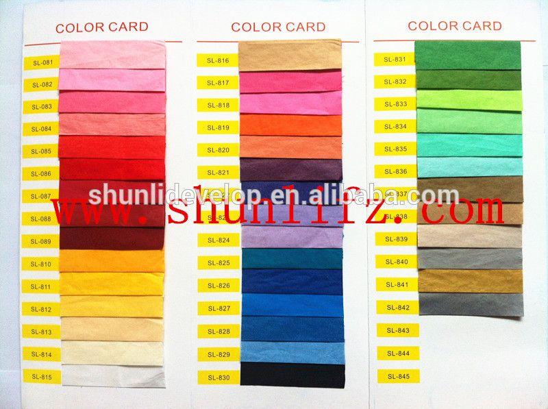 colored rice paper - Google Search