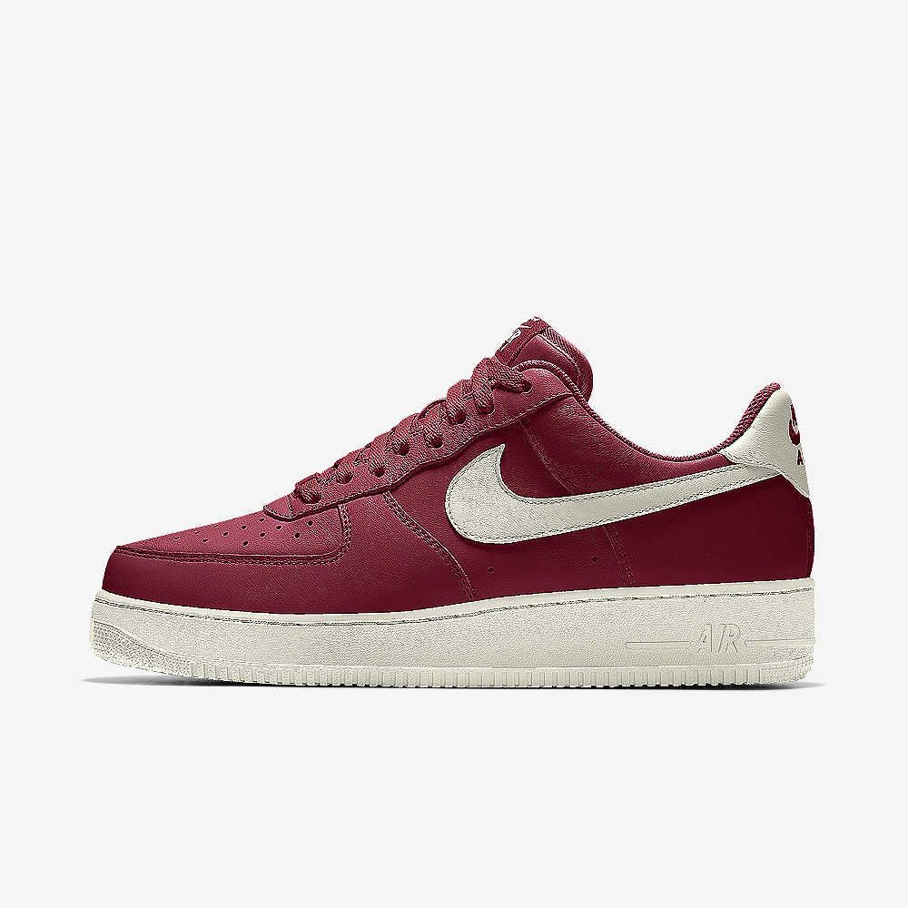 57d0356bbce Chaussure Nike Air Force 1 Low iD. Nike.com FR