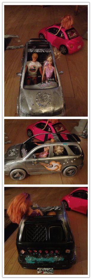 Barbie car our atule #barbiecars Barbie car our atule #barbiecars Barbie car our atule #barbiecars Barbie car our atule #barbiecars