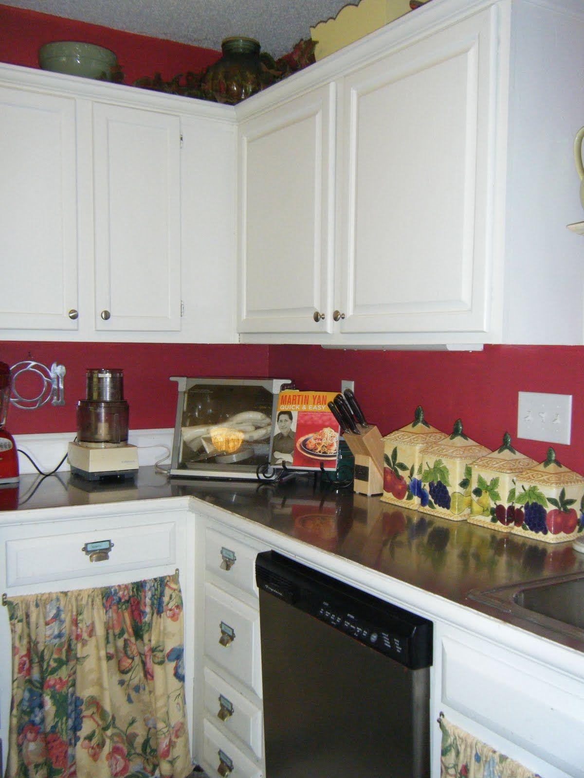 U-förmige küchendesigns was ist eine gute farbe zu malen eine küche küchen  küchen in