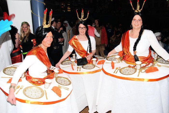 Ausgefallene Tischlen kostüm tischlein deck dich suche fasching