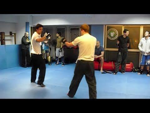 Wing Chun vs MMA & Krav Maga - Kung Fu Tested - YouTube | Martial Arts