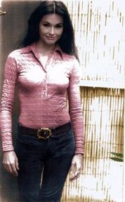 Lori Saunders Hotties Back In The Day Pinterest Lori