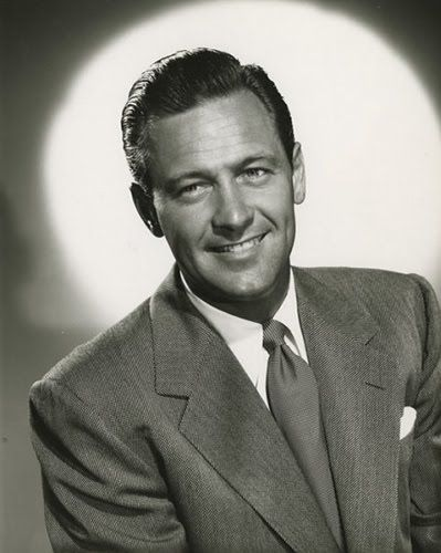 William Holden | Movies actor & Famous people