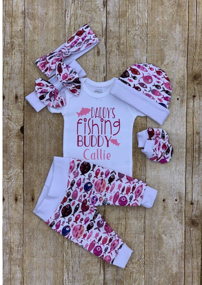 Personalised New to the Surname Crew Baby Vest Babygrow New Baby Gifts Newborn baby Gifts Personalised Babywear Hospital Outfit