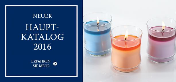 PartyLite Kerzen, Kerzenhalter und -accessoires, Dekoration, Kerzenparties Mein Online Shop