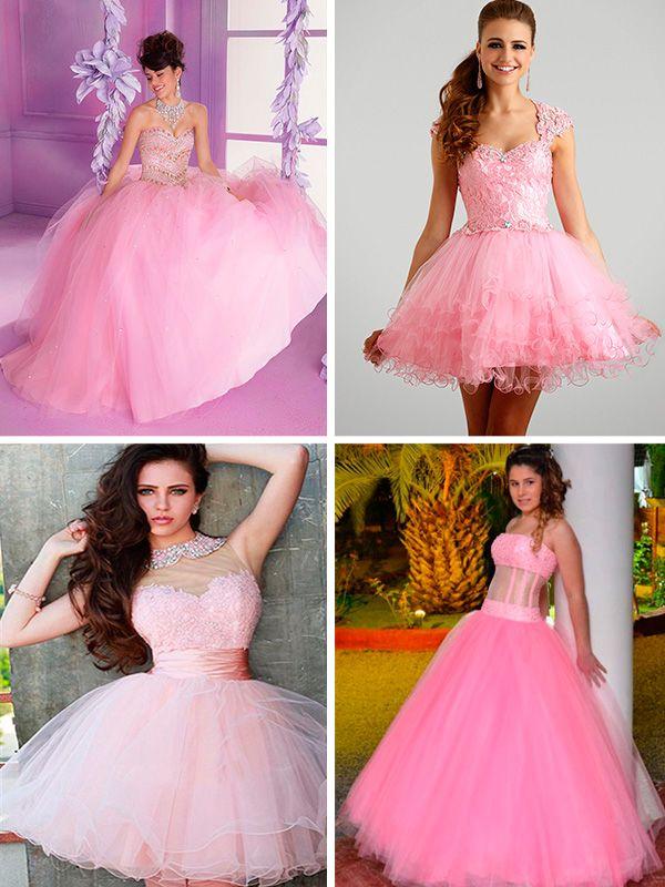 vestido de bailarina | quince años | pinterest | vestido de