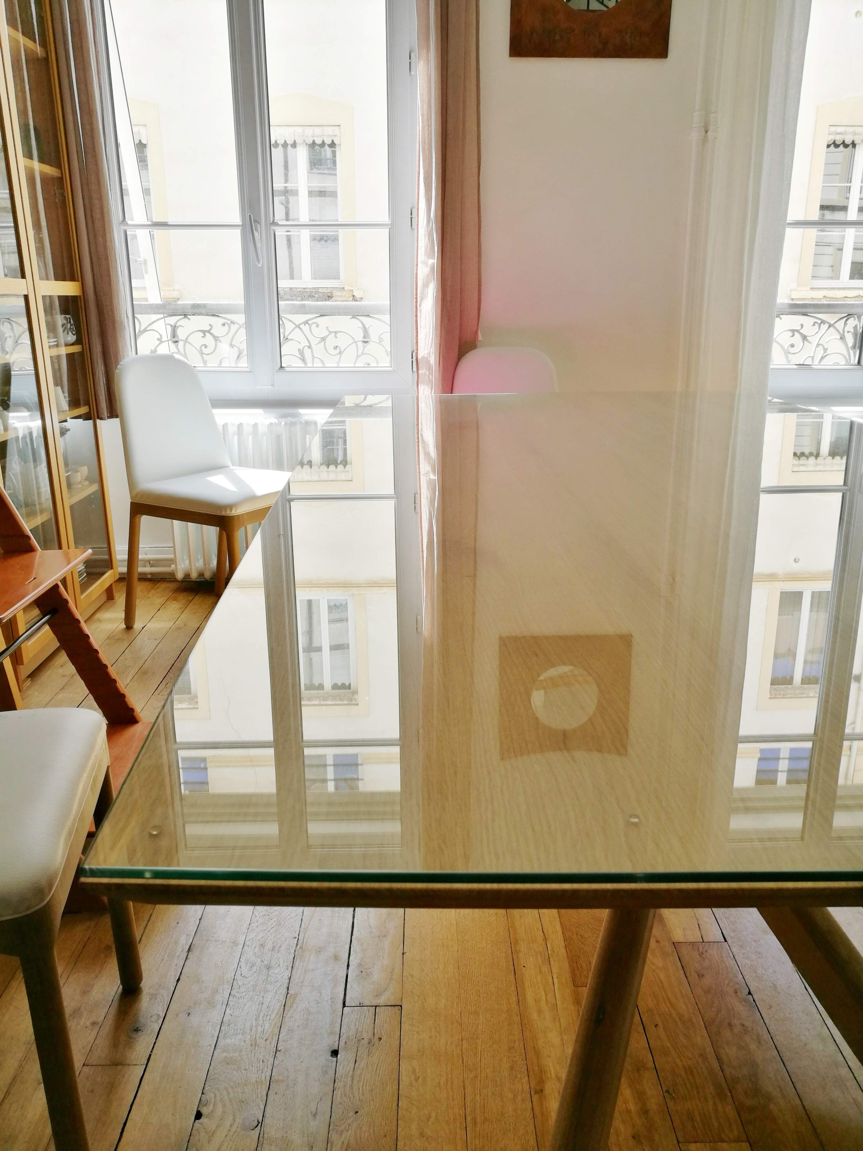 24 idees de plateau de table en verre