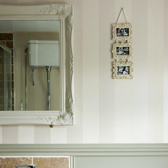 Country Style Bathroom Mirrors Sevenstonesinc