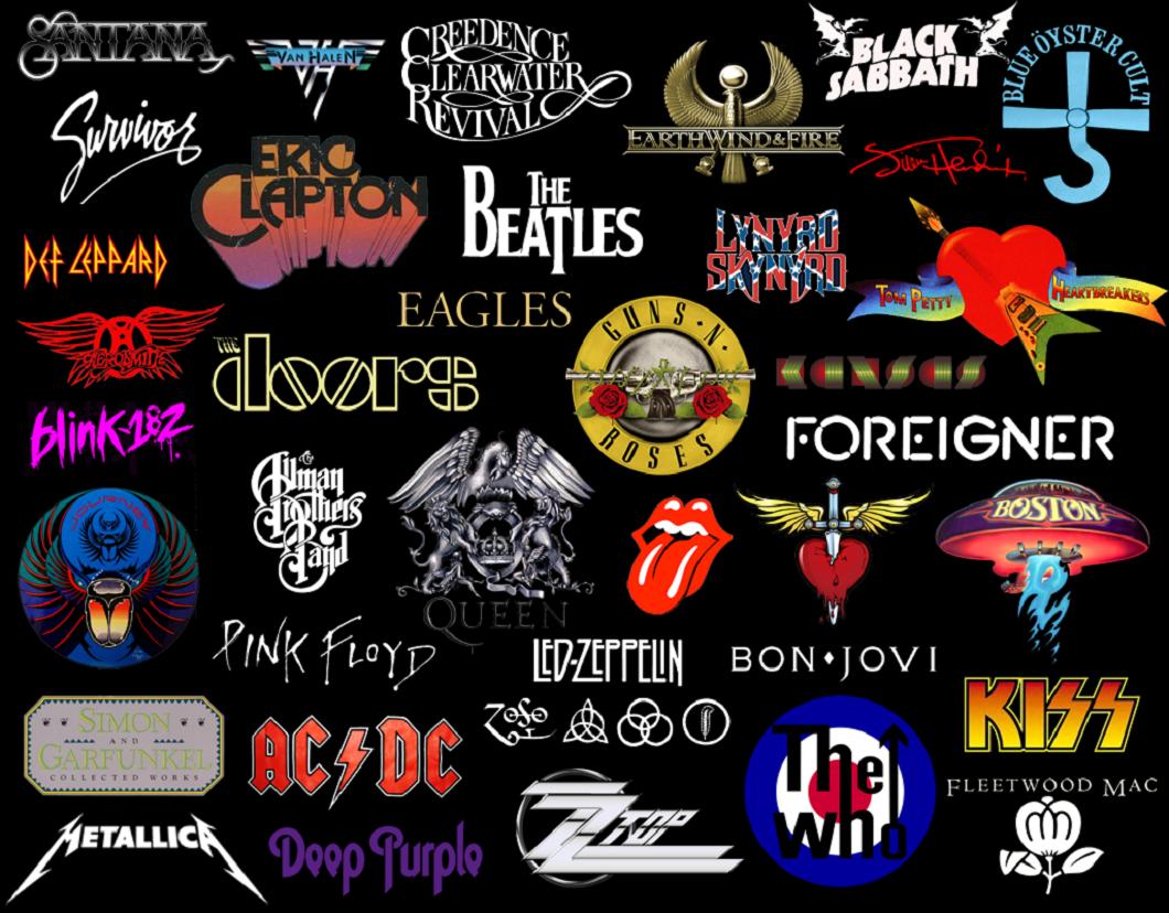 20 Inspirational Classic Rock Lyrics To Live By Classic