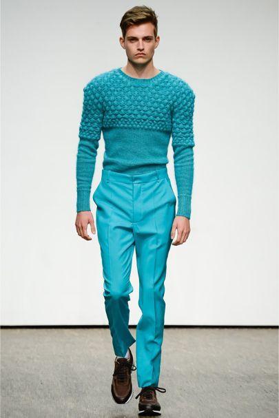 Ivanman Spring/Summer 2017 Ready-To-Wear Collection   British Vogue