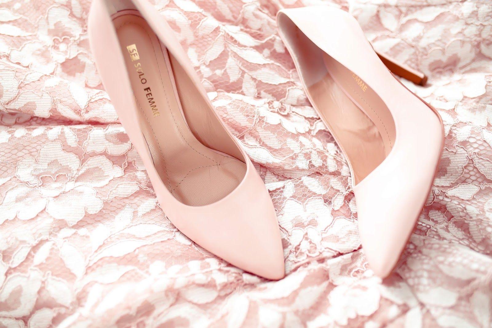 Jakie Buty Do Slubu Przymierzam I Wybieram Buty Slubne Styloly Blog By Aleksandra Marzeda Wedding Shoe Shoes Style