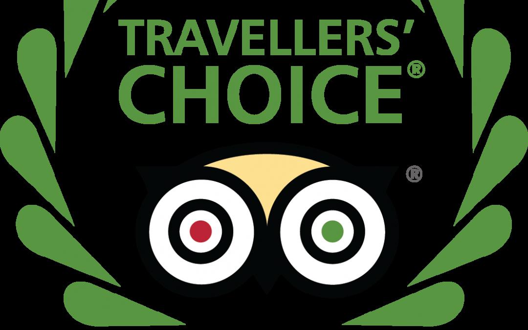 Chabil Mar Wins TripAdvisor Travellers Choice Award