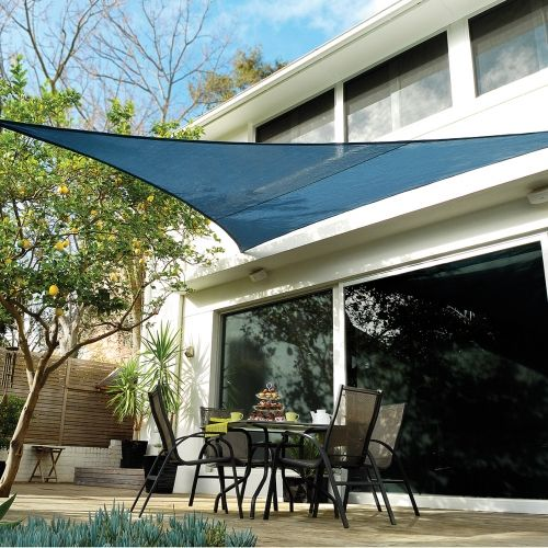Extreme Triangle Shade Sail Other Pinterest