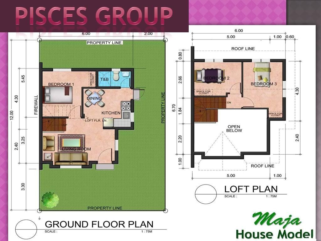 modern house design for 60 sqm lot
