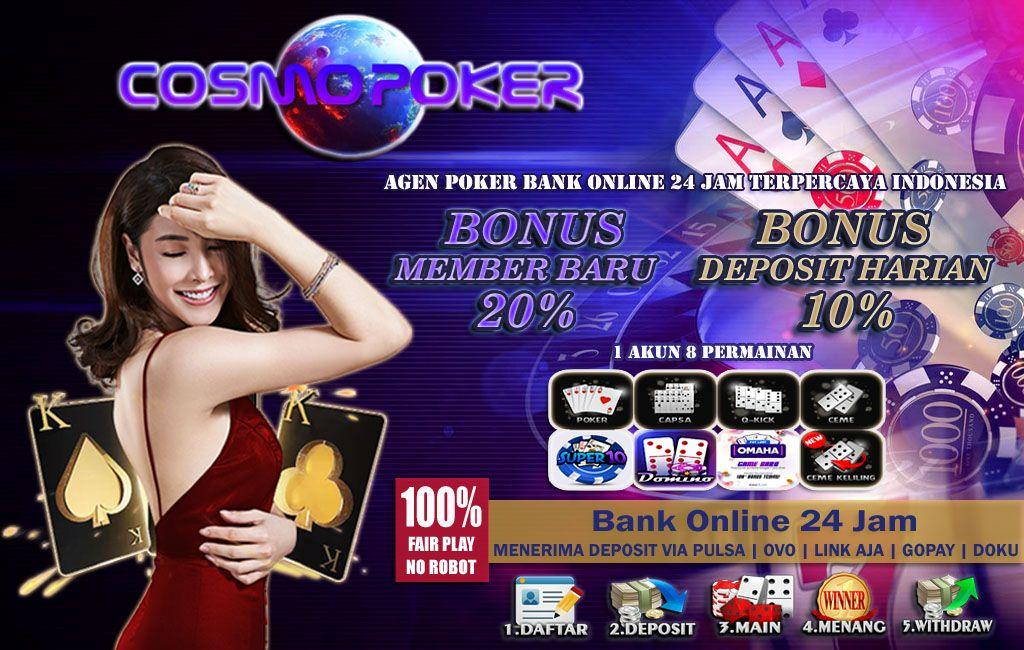 Situs Poker Online Agen Poker Terpercaya Dewa Poker Domino 99 Online Uang Asli Poker Uang Texas