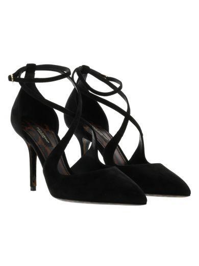 93cd071ca87e Dolce amp  dolce shoes Decollete Decollete  dolcegabbana Gabbana ZR1prqZ