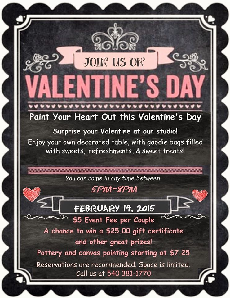 february 14th events