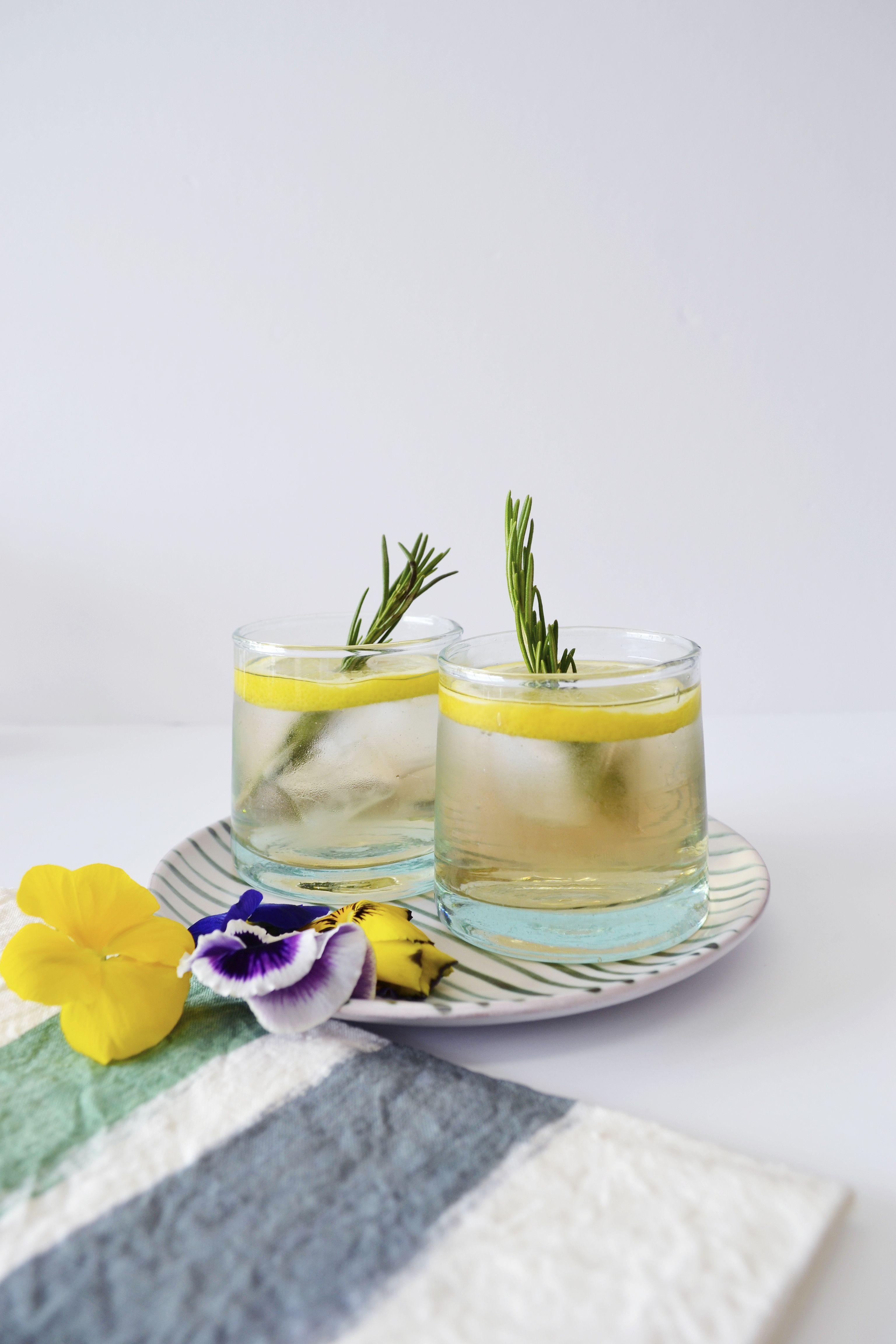 Designers Guild Summer cocktail