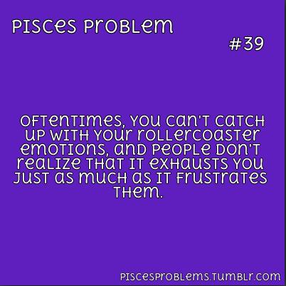 Youre One Strange Little Fish | pisces | Pisces, Pisces zodiac