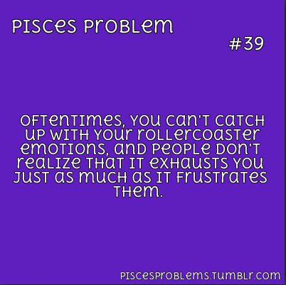 Youre One Strange Little Fish Horoscope pisces, Pisces