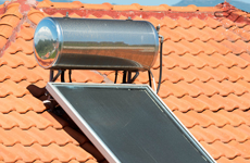 Because Of The Extra Ventilation Required For Concrete And Clay Tile Roofing You Will Notice A Significant Decr Clay Tiles Roofing Systems Heating And Cooling