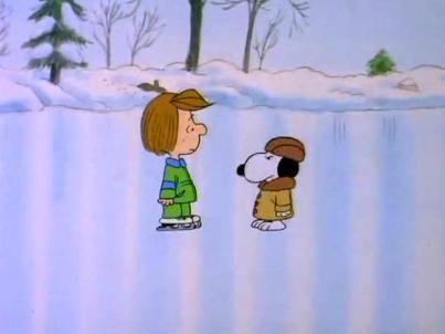 She's a Good Skate, Charlie Brown - She's a Good Skate, Charlie Brown (1980) - Film serial - CineMagia.ro