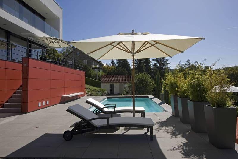 nice pool in beautiful home - exclusive house Exclusive Outdoor - kosten pool im garten